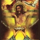 GLORY BE BILINGUAL PRAYER CARD PC#112