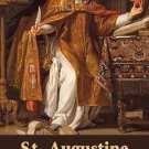 ST AUGUSTINE PRAYER CARD #54