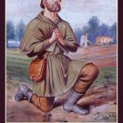 St. Isidore the Farmer Prayer Card #225
