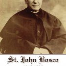 ST. JOHN BOSCO PRAYER CARD #92