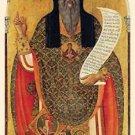 ST. JOHN DAMASCENE PRAYER CARD #67