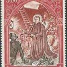 ST. PETER CLAVER PRAYER CARD PC#62