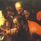 St. Thomas the Apostle Prayer Card PC#138