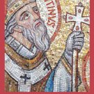St. Valentine Prayer Card PC#177