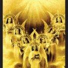 Confirmation Prayer Card PC#193