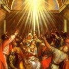 Come Holy Spirit Prayer Card PC#190