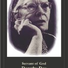 Servant of God - Dorothy Day Prayer Card PC#252
