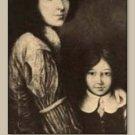 ST. ELIZABETH ANN SETON PRAYER CARD PC#122