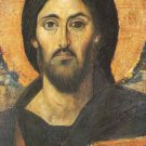 HOLY FACE OF CHRIST PRAYER CARD PC#8