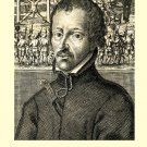 St. Edmund Campion Prayer Card PC#276