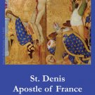 St. Denis Holy Card PC#290