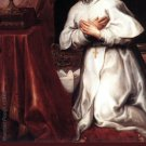 St. Norbert Holy Card PC#293