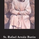 St. Rafael Arnáiz Barón Holy Card PC#305