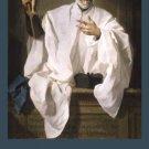 St. John of Avila Holy Card PC#306