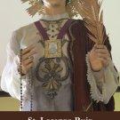 St. Lorenzo Ruiz Holy Card PC#315