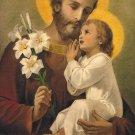 St. Joseph Magnet #Mag-7