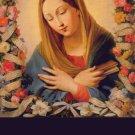 Spiritual Bouquet Holy Card #330