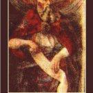 St. Cletus Prayer Card #158