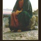 *SPANISH* LENTEN PRAYER CARD PC#359