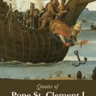 POPE ST CLEMENT I HOLY CARD PC#353