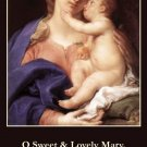 Mother's Day LARGE PRINT Prayer Card PC#203L