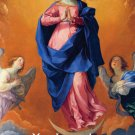 Religious Liberty Prayer Card - Immaculate Conception - English #RL-IC-ENG
