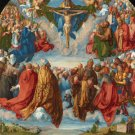 Te Deum (You are God) Prayer Card #409