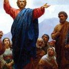 Salvation Evangelization Holy Card CEC-1004