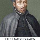 St. Ignatius of Loyola - Daily Examen Prayer Card PC#468