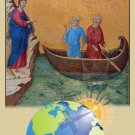 Prayer Card for the Year of Consecrated Life 2015 #501