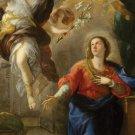 Virgo - Marian Dogma Card PC#507