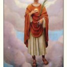 St. Tarcisius Prayer Card PC#129