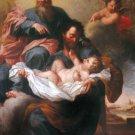 *SPANISH* Consecration of One's Children to St. Joseph PC#560