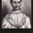 Pope St. Callistus I Prayer Card PC# 581