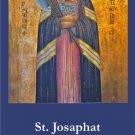 St. Josaphat Prayer Card PC# 583