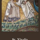 St. Vitalis Prayer Card PC# 568