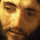 SPANISH Jesus Ayudame Prayer Card PC#585