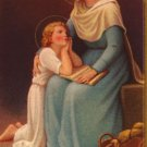 A Tribute to Mothers Holy Card PC#592