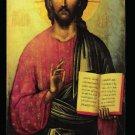 Ante Studium (Prayer Before Study) Prayer Card PC#394