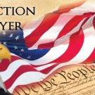 Election Prayer Card PC#545