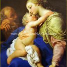 Holy Family Magnet Mag#16