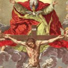 Holy Trinity Magnet Mag#17