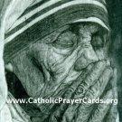 Mother Teresa Magnet Mag#29