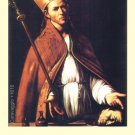St. Januarius Prayer Card PC#387