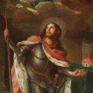 St. Wenceslaus Prayer Card PC#406