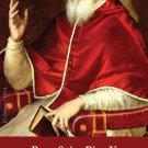Pope St. Pius V Prayer Card PC#415