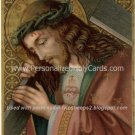 *SPANISH* Miracle Prayer Card PC#420