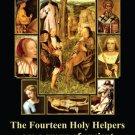 Fourteen Holy Helpers Prayer Card PC#423