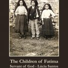 LARGE Fatima Children Prayer Card PC#209L