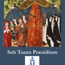 Sub Tuum Praesidium Prayer Card PC#652